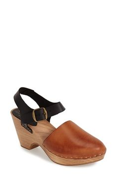 MTNG+Originals+'Zola'+Clog+(Women)+available+at+#Nordstrom