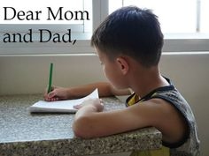 It's important to support your child's learning at home. Many children struggle with finding the motivation to complete their homework. So how can parents effectively support their children with homework? These tips may be helpful. Teaching Narrative Writing, Pre Writing, Writing Skills, Writing Resources, Writing Activities, Teaching Resources, No Homework Policy, Dear Mom And Dad, Classroom Discipline