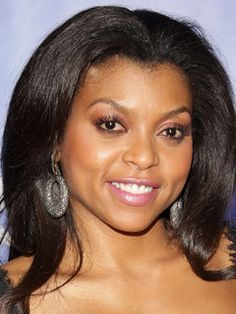 Terrence Howard was rumored to be with Taraji P. Henson - Terrence ...