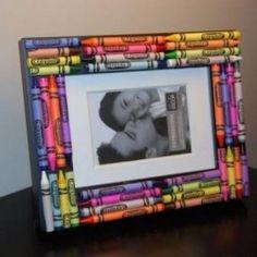 35 crayolas regalo ideal para papa y mama
