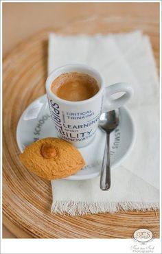 Food Photography : Coffee Cups | Rurie van Sark Photography Blog
