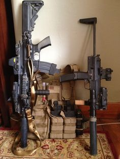 The USSF Weapons Thread - SWAT, CO19, US/UKSF (all things SF) - United Kingdom Airsoft Zone - Page 7