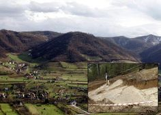 "Hoax. Bosnian pyramids are a claim by Semir Osmanagić that cluster of NATURAL hills are world's largest man-made pyramids. Osmanagić says he's found tunnels, blocks and mortar. Excavations in 2006 reshaped the hill, making it LOOK like Mayan step pyramid. Scientists concluded that the hills are flatirons (natural formations), with no signs of human construction. European Association of Archaeologists called the pyramid hypothesis a ""cruel hoax."" Also see http://www.e-a-a.org/statement.pdf."