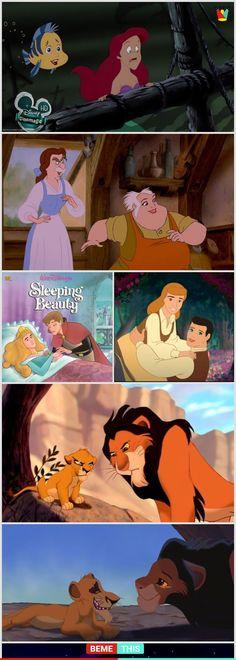 Best Disney facebswaps ever!