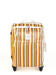 X-Bag Check Trolley by Brics