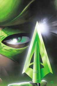 GREEN ARROW BY KEVIN SMITH DELUXE EDITION | DC Comics