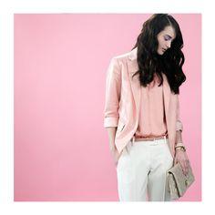 Sweet Chic http://www2.thebay.com/fashionoffice/en/default.html