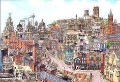 Memories of Liverpool