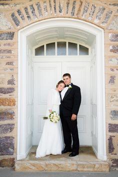Betsy & Max Logan Utah LDS temple wedding