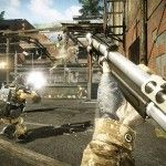 WARFACE RELEASE DATE ANNOUNCED FOR XBOX 360: Crytek announced that the Xbox 360 version of Warface launches on April 22.