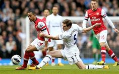 Paul Merson 'Arsenal in big trouble if Spurs beat Liverpool'
