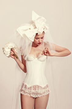 Best Bridal Lingerie - Latest Wedding Underwear (BridesMagazine.co.uk) (BridesMagazine.co.uk)