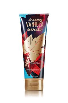 Dreamy Vanilla Woods Triple Moisture Body Cream - Signature Collection - Bath & Body Works-gotta check this out! Bath Body Works, Best Home Fragrance, Whipped Body Butter, Perfume, Best Natural Skin Care, Natural Beauty, Best Beauty Tips, Beauty Tricks, Bath And Bodyworks