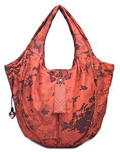 Generic Women's Convenient Red Leather Handbag Small >>> Check out this great product.