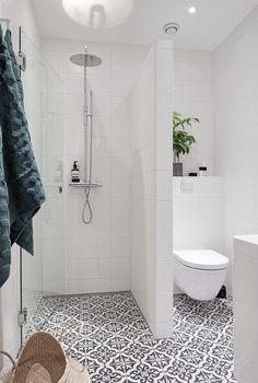 Cool -> Small Bathroom Decor Pinterest #super