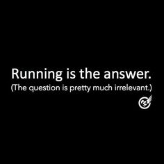 223 Best Words On The Run Images Fit Motivation Fitness