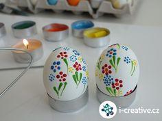 Crate Crafts, Diy And Crafts, Crafts For Kids, Arts And Crafts, Easter Egg Designs, Egg Decorating, Easter Crafts, Painted Rocks, Easter Eggs