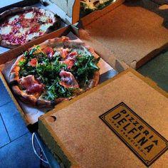 Pizzeria Delfina in San Francisco, CA