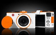 ColorWare Leica D-Lux 5 #camera
