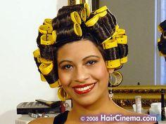 haircinema