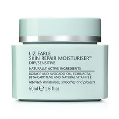 Buy Liz Earle Skin Repair Moisturiser™ - Normal/Combination, from our Moisturisers range at John Lewis & Partners. Free Delivery on orders over Beauty Hacks For Teens, Beauty Tips For Women, Beauty Tips For Face, Beauty Skin, Beauty Case, Beauty Secrets, John Lewis, Borage Oil, Natural Vitamin E