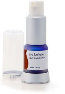 love this eye serum