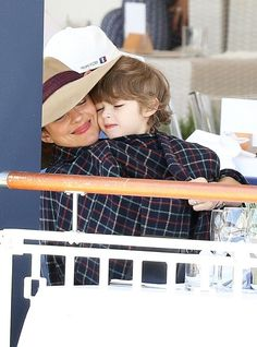 Marion Cotillard Photos - Marion Cotillard watches her long-time partner Guillaume Canet compete in the Longines Athina Onassis Horse Show with their son, Marcel Canet in Saint-Tropez, France on June 4, 2016. - Marion Cotillard Watches Horse Racing In France