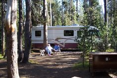 Frugal RV Living: Fun, Free and Cheap