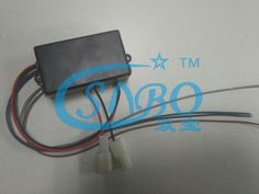 Accelerator Pedal Controller for Electrical Speed Limiter, contact:: tammie@sabo-speed.com