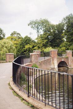 Veralum Park, St Albans, Hertfordshire, England | http://girlinthelens.com/