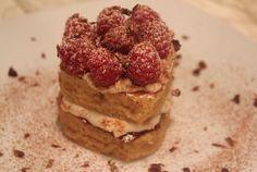 Vegan Tiramisu - http://www.veganbakingrecipes.com/vegan-tiramisu-recipe/  #vegan #recipes