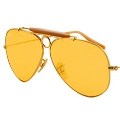 """Ray-Ban introduces the """"Ambermatic"""" Collection to celebrate their 75th Anniversary."""