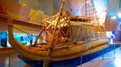Museo Kon Tiki | Punti di interesse a Oslo (e dintorni) con Expedia.it