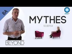 (2) Mythes et Métamorphoses - Teaser BEYOND S3E4 - YouTube Teaser, Youtube, Life After Death, The Emotions, Youtubers, Youtube Movies