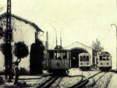 La risalita al Vesuvio con la funicolare, la ferrovia e la seggiovia