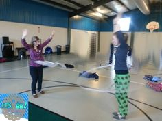 We used HULA HOOPING to kick off our energy unit! :)  Ms. BBZ: Energy Kickoff