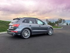 The Official Q5/SQ5 Wheel Thread - Post your setup! - Page 3