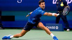 1 Novak Djokovic is set to make his debut at the Rakuten Japan Open Tennis Championships, the longest-running ATP Tour event in Asia. Ken Rosewall, Kei Nishikori, Tennis Center, Tennis Tournaments, Tv Schedule, 2020 Olympics, Tennis Championships, Good Environment, Sports