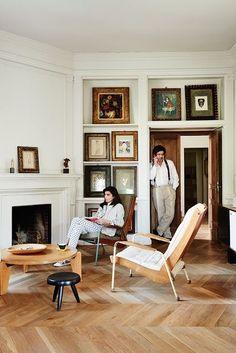Luxe interieur inspiratie | Roelfien Vos | interieur ideeen ...