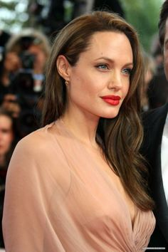 Angelina Jolie's Best Looks From Cannes – Fashion Style Magazine - Page 3