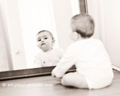 JellyBean Pictures | Westchester and NYC Children's Photography: family-- Mirrors. Bingo.