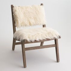 white-flokati-chair-cost-plus-world-market