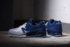 New Balance Spring/Summer 2015 996 MRL #kicks #newbalance #style #fashion