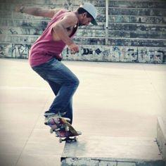 Vinni Remédios - Clube do skate