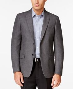 Lauren Ralph Lauren Solid Soft Classic-Fit Jacket