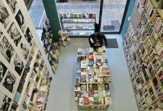 Book Lovers: Τα πιο όμορφα μικρά βιβλιοπωλεία της Αθήνας! - JoyTV