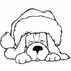 christmas baby reindeer printable coloring pages printable