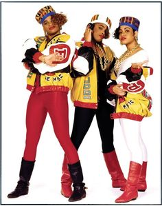 Salt-n-Pepa. http://www.dazeddigital.com/music/article/16690/1/isa-gt-1993-youve-got-to-show-me-lol-mix