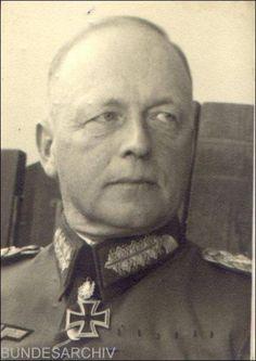 Generalfeldmarschall Ewald von Kleist