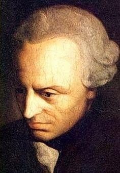 Casa L: Immanuel Kant. El Calendario Cultural de Bautista....